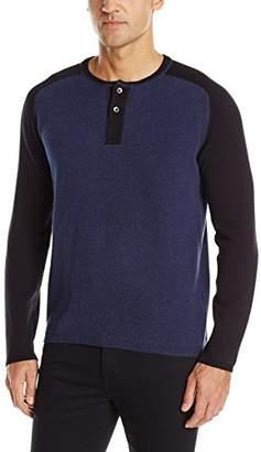 Agave Men's Carson Baseball T-Shirt