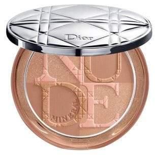 Christian Dior Diorskin Mineral Nude Bronze Powder Healthy Glow Bronzing Powder