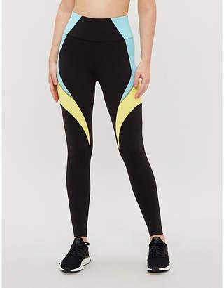 Michi Circuit full-length leggings