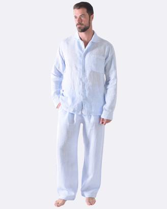 Bora Bora Blues Men's PJ Pants