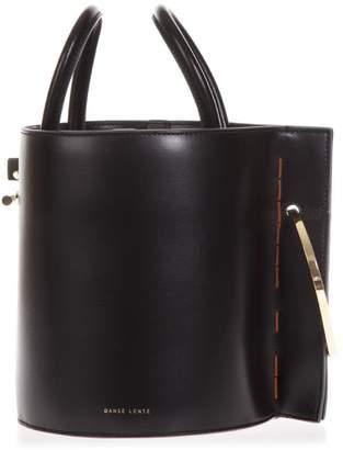 Lente Danse DANSE Black Bobbi Bag In Leather