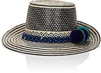Yosuzi Women's Adina Hat - Black