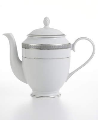 Mikasa Platinum Crown Coffee Pot