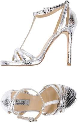 Donna Più MANÌ per Sandals - Item 11331594UR