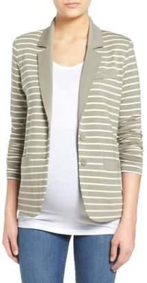 Tart Maternity 'Essential' Maternity Blazer