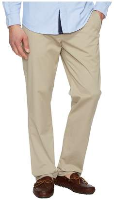 Polo Ralph Lauren Straight Fit Bedford Stretch Chino Pants Men's Clothing