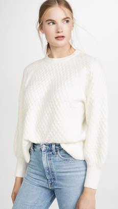 Line & Dot Jillian Sweater