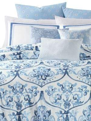Martha Stewart 10-Piece Queen Victoria Comforter Set