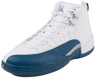 Nike JORDAN 12 RETRO 'FRENCH BLUE' -130690-113