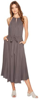Free People Spring Love Midi Dress Women's Dress