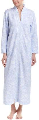 Carole Hochman Zip Front Robe