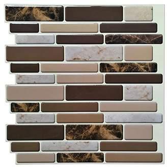 Art3d Kitchen Backsplash Tiles Peel Stick Wall Stickers