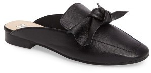 Women's Bp. Maddy Mule $69.95 thestylecure.com