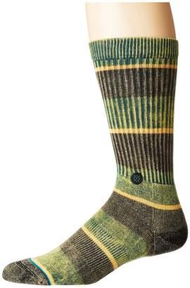 Stance Cord Men's Crew Cut Socks Shoes