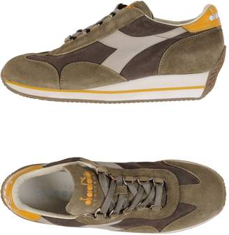 Diadora HERITAGE Low-tops & sneakers - Item 11101106MP
