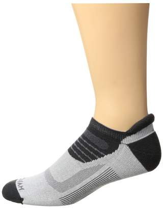 Wigwam Vanquish Fusion NXT Low Cut Socks Shoes
