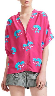 Maje Clowers Shirt