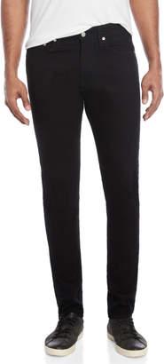 Calvin Klein Jeans Fantastic Black Skinny Jeans