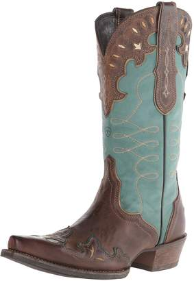 Ariat Women's Zealous Western Cowboy Boot