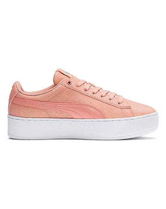 97bf022630e Girls Puma Trainers - ShopStyle UK