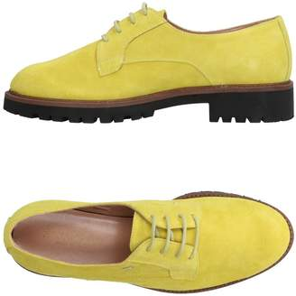Fiorangelo Lace-up shoes