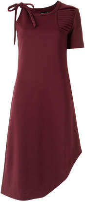 DAY Birger et Mikkelsen Gloria Coelho asymmetric dress