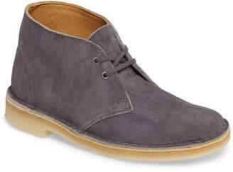 Clarks R) 'Desert' Chukka Boot