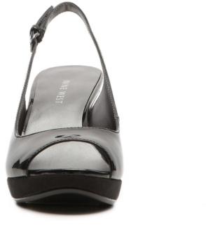 Nine West Karoo Patent Sandal