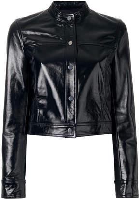 Theory cropped jacket