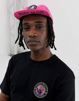 Body Glove Spike cap in pink
