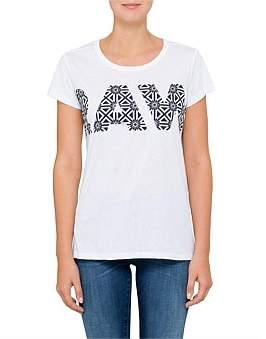 G Star Logo Rc Oluva T-Shirt