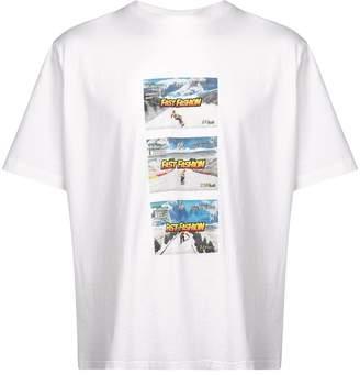 Sunnei Fast Fashion T-shirt