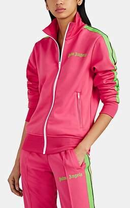 Palm Angels Women's Tech-Jersey Track Jacket - Pink