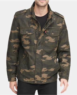 Levi's Men Field Jacket
