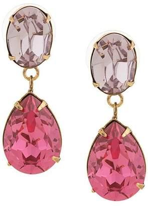 Jennifer Behr multicoloured earrings
