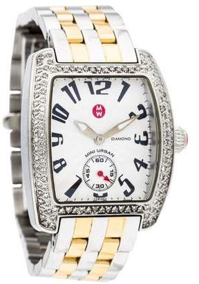 Michele Urban Mini Watch