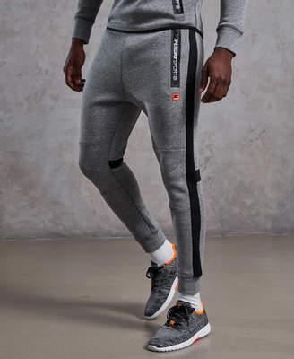 Superdry Gym Tech Stripe Joggers