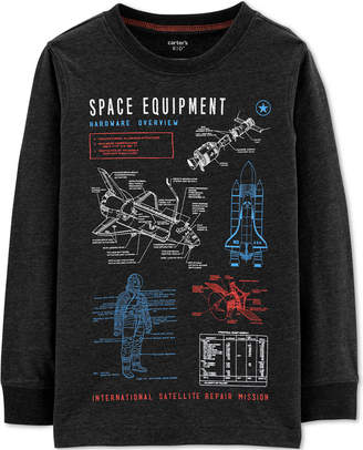 2b5640dba Space Print Boy - ShopStyle