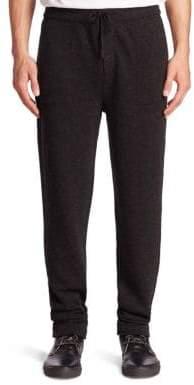 Ralph Lauren Purple Label Cashmere-Blend Spa Pants