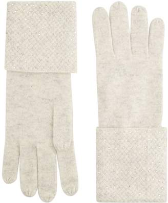 William Sharp Crystal Gloves