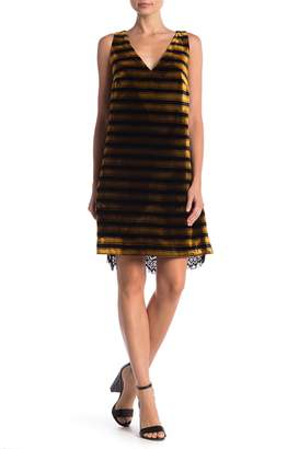 French Connection Emma Stripe Dress