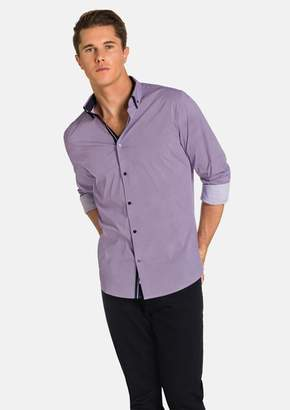 yd. Leeman Slim Fit Shirt