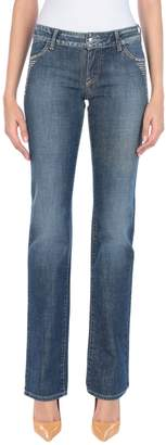 Liu Jo Denim pants - Item 42733267HA