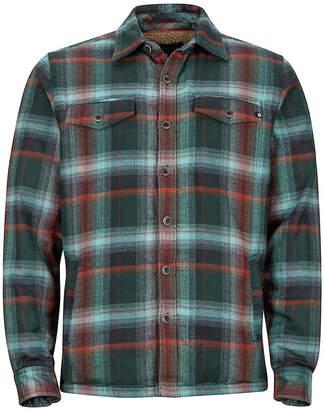 Marmot Ridgefield LS Flannel Shirt