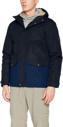 Regatta Great Outdoors Mens Sternway II Waterproof Insulated Hooded Jacket