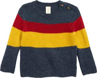Tucker + Tate Bold Stripe Sweater