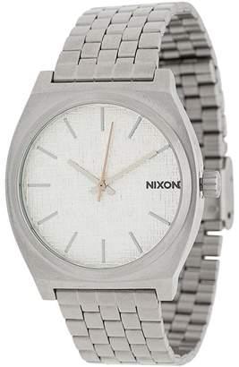 Nixon Time Teller watch