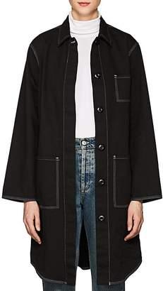 MM6 MAISON MARGIELA Women's Cotton Canvas Jacket