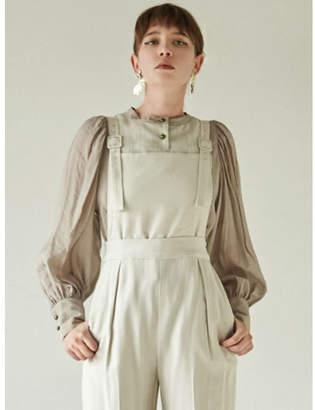 LAGUNAMOON (ラグナムーン) - LAGUNAMOON ドレスシャツ