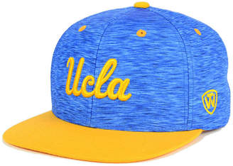 Top of the World Ucla Bruins Energy 2-Tone Snapback Cap